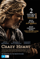 Crazy Heart T Bone Burnett And Stephen Bruton