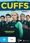 Cuffs Season 1 DVDs