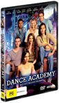Dance Academy: The Movie DVDs
