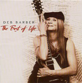 Deb Barber The Best of Life