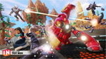 Disney Infinity 3.0 New Characters and Power Discs