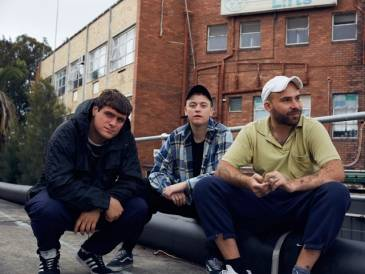MTV Unplugged Melbourne: DMA'S