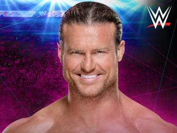 Dolph Ziggler Is Headed For Oz Comic-Con Melbourne