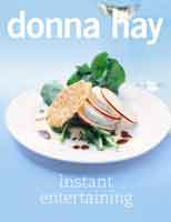 Donna Hay Instant Entertaining
