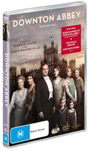 Downton Abbey: The Sixth and Final Season DVD