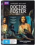 Doctor Foster Season 1 DVDs