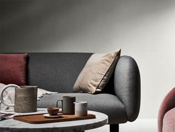 The Dulux Winter Colour Trends for 2018
