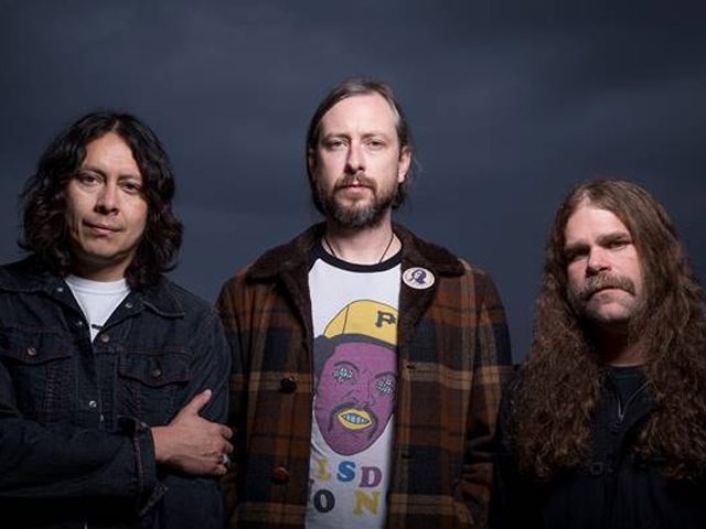 Earthless Announce 2019 Tour