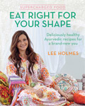 Eat Right for Your Shape Books