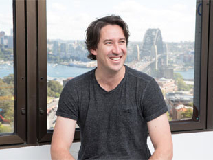 David Ramadge Personalised Shopping Assistant Interview