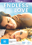 Endless Love DVDs