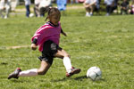 Protecting the Mental Health of Vulnerable Children Through Sport