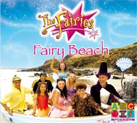 The Fairies Fairy Beach