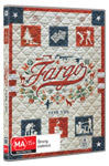 Fargo Season 2 DVDs