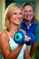 Fernwood Women's Health Clubs; Get Fit for Life this New Year