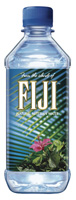 Avoid the Winter Blues with FIJI Water