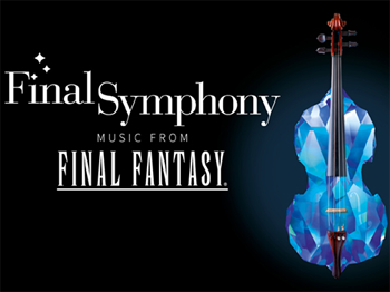 Final Symphony Music from Final Fantasy