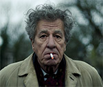 Geoffrey Rush Final Portrait Interview