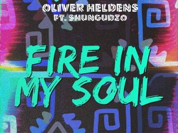DJ Oliver Heldens Fire In My Soul