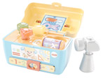 Fisher Price Smart Stages Toolboxes