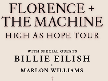A Day On The Green: Florence + The Machine