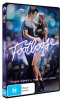 Kenny Wormald Footloose Interview