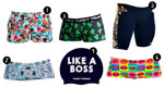 Funky Trunks Father's Day Gift Ideas
