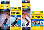 Futuro Night Foot & Wrist Supports