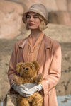 Margot Robbie Goodbye Christopher Robin