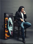 Gene Simmons 40th Anniversary Solo Album Tour
