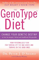 The Geno Type Diet