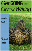 Get Going With Creative Writing