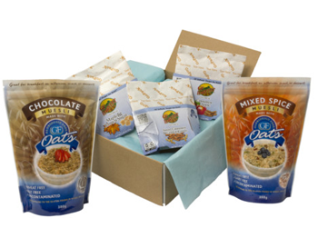 Muesli Lover Packs