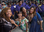 Regina Hall Girls Trip