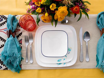 5 Table Styling Tips