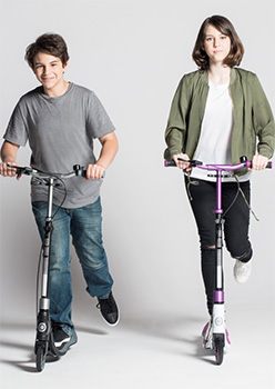 Win a Globber Scooter