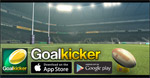 Goal Kicker Rugby League