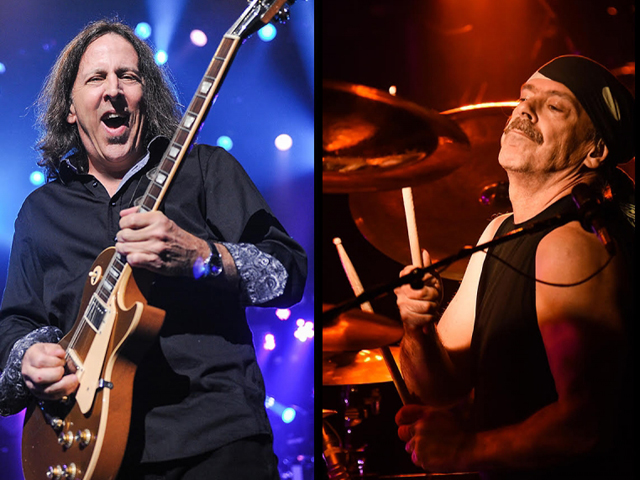 George Thorogood and The Destroyers Tour