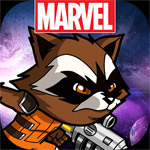 Guardians of the Galaxy: The Universal Weapon Official Mobile Game