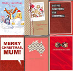 Win a Hallmark Christmas Pack