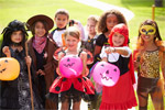 Tips for Fun and Safe Trick or Treating this Halloween