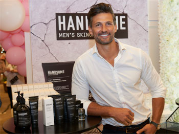 Tim Robards Wedding Skin Preparation Interview