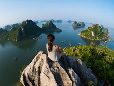 Hanoi Holidays: Top 5 Rejuvenating Day Trips