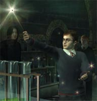 Harry Potter and the Order of the Phoenix Videogame