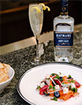 Hayman's Gin Supper Club