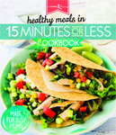 The Healthy Mummy – 15 Minutes or Less Cookbook