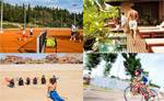 Top 5 Family Activity Easter Holidays from Health and Fitness Travel