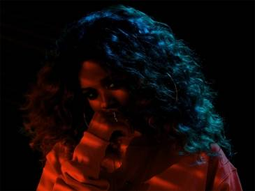 H.E.R. Road To Grammys