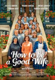 How To Be A Good Wife Movie Tickets