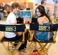 High School Musical 3 Senior Year - Behind the Scenes with the Filmmakers